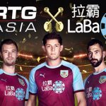 LaBa360.com chooses RTG Asia as Strategic Slots Partner for Asia region