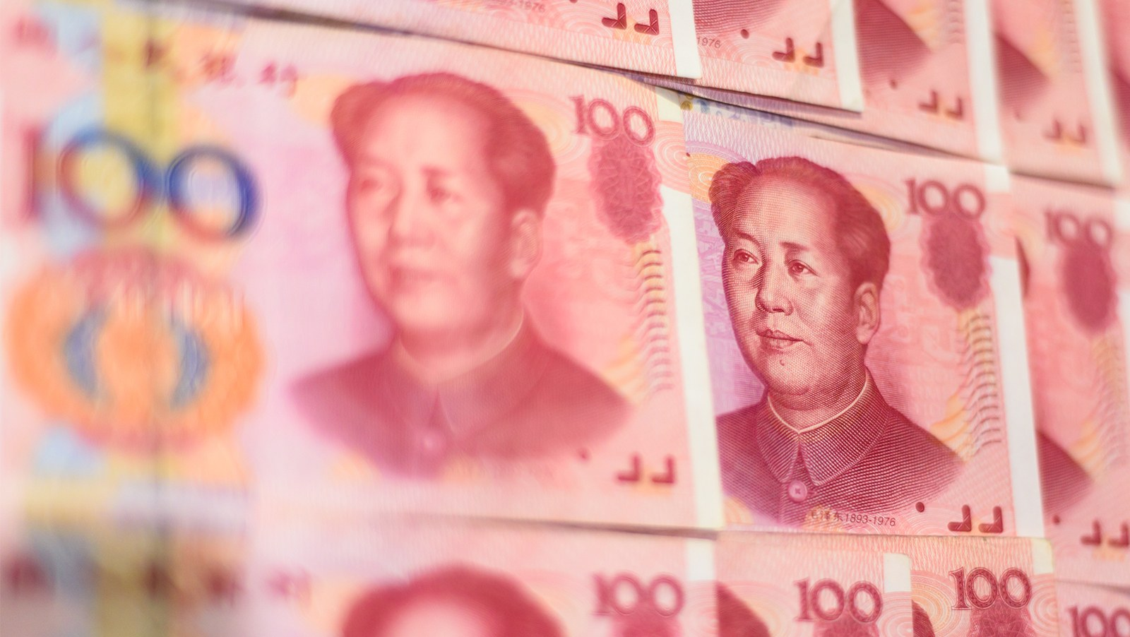Macau falls with the Yuan, But maybe not for long