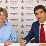 Marathonbet is the new main sponsor of Girona FC