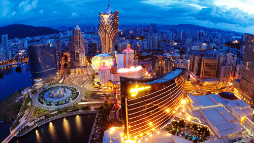 Morgan Stanley: Macau EBITDA to fall 6% in Q2 2018