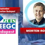 Morten Ronde to share expertise during IMGL MasterClass™ – US Market – Gold Rush or Opposite for European Operations at CEEGC2018