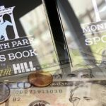New Jersey sports betting handle hits $16.4m in first two weeks