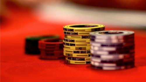 New political groups emerge to block Florida gambling-control amendment