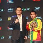 ONE Championship kicks off ONE: Kingdom of Heroes with blockbuster press conference in Bangkok