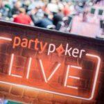 partypoker LIVE sponsor €1m GTD event in Ireland; Monster Series returns