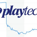 Playtech plummets on Asian black-market competition woes