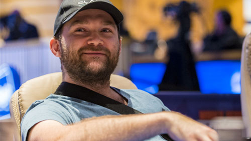 Poker pro Eugene Katchalov trades cards for controls in eSports move