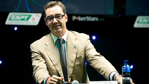 "PokerStars' David Carrion - ""The PSPC is a manifestation of our passion for poker."""