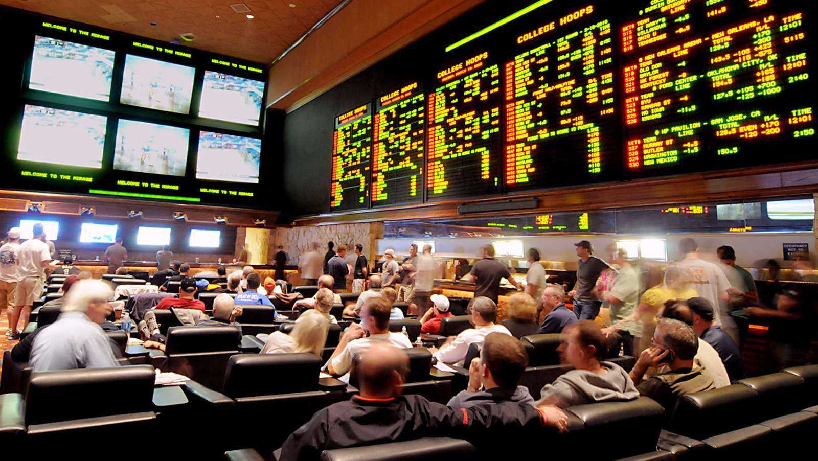 The Mouthpiece: Will expanded sports betting force a decision on jurisdiction?