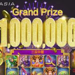 Twenty free spins worth 1,000,000 CNY to celebrate RTG's 20th anniversary