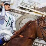 US race wagering gets boost from Justify's Triple Crown run