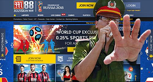 vietnam-mansion-m88-world-cup-online-sports-betting