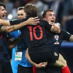 World Cup review: Croatia make the final; England don't