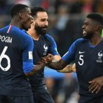 World Cup review: France inflict a rare defeat on Belgium to make the final