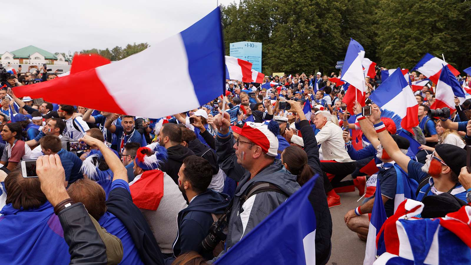 World Cup review: France take the title after a thrilling final against Croatia