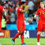 World Cup round-up: Belgium to face Brazil; Neymar a disgrace