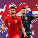World Cup semi-final preview: England v Croatia