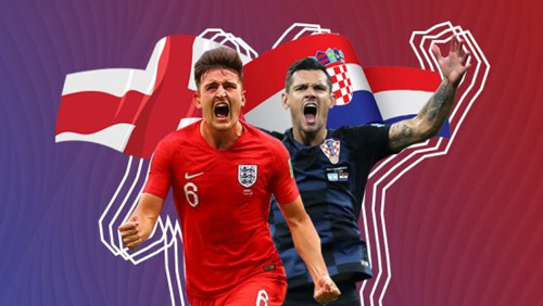 World Cup semi-final preview: England v Croatia
