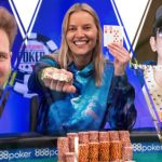 WSOP day 31: Mr Anderson wins again; Dawley beats the ladies; turbo Takayama