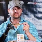 WSOP day 35: Jeremy Perrin wins the No-Limit Hold'em GIANT