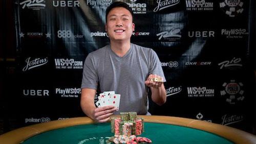 WSOP Day 40: Dan Matsuzuki Wins the Seven Card Stud Hi-Lo 8 or Better Championship
