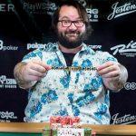 WSOP day 41: Anderson Ireland wins Event #67: $1,500 Pot-Limit Omaha Bounty