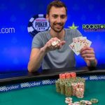 WSOP day 42: Ronald Keijzer wins gold in PLO; Bohlman third in another deep run