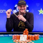 WSOP day 43: Phil Hellmuth does it again; wins bracelet #15