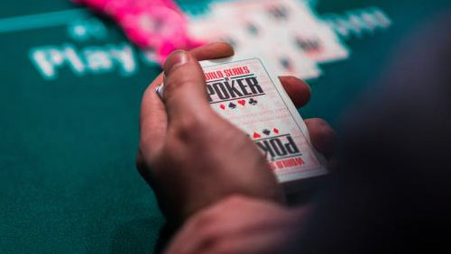 WSOP Day 45: Hastings, Wei and Polk (not that one) win bracelets