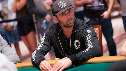 WSOP One Drop Review: Bonomo leads final six; Salomon makes his third final table