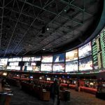 Yes West Virginia, sports betting on track for September roll out