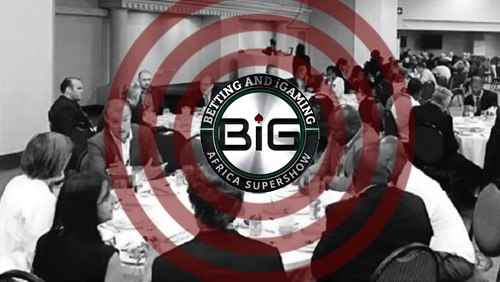 6th annual BiG Africa Supershow - Interview with Sean Coleman