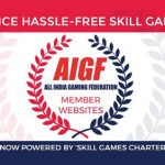 AIGF institutes Skill Games Charters to regulate the Skill Gaming Industry