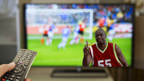 Australia bans gambling ads during online live sports broadcasts