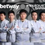Betway strike deal with Invictus Gaming