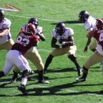 College Football week 1 betting preview
