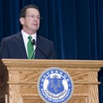 Connecticut governor wants sports betting input by the end of the week
