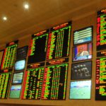 Delaware casinos see serious sports betting action in latest fiscal month