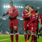 EPL review week 2: Liverpool clip the Eagles wings with a two-goal win