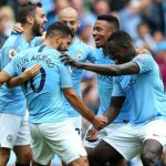 EPL review week 2: Man City hammer Huddersfield; Man Utd falter in Brighton