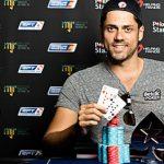 EPT Barcelona: Ben Pollak wins the €50 Single-Day HR for €979,000