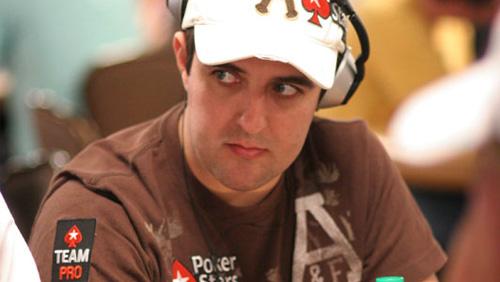 EPT Barcelona: falling in love with Andre Akkari