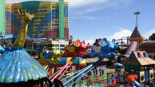 Genting Malaysia profit up 117% in Q2