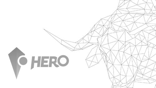 HERO launches blockchain-product (in Beta) for eSports platform