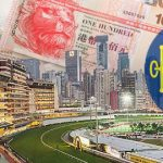 Hong Kong Jockey Club sets racing, football betting records