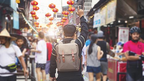 Hong Kong, Macau could see huge climb in Chinese gamblers