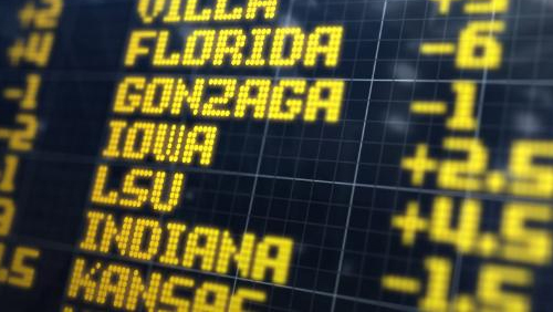 Indiana regulator hedges bet on regulated sports wagering