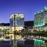 Kangwon Land sees Q2 profits fall 14%