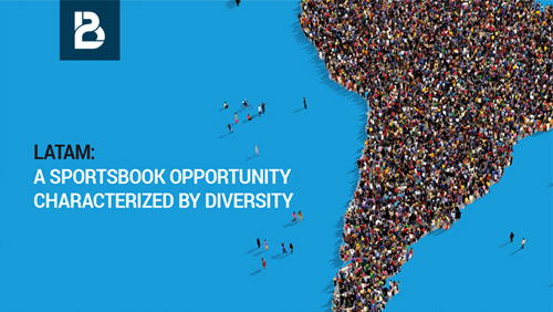 LatAm: A sportsbook opportunity characterized by diversity