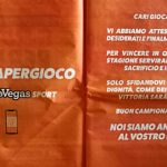 LeoVegas advert shows Italy's gov't the true meaning of 'dignity'
